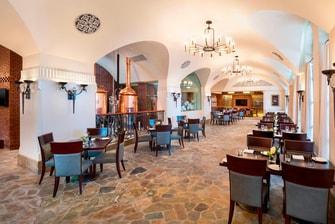 Royal Cellar Specialty Restaurant