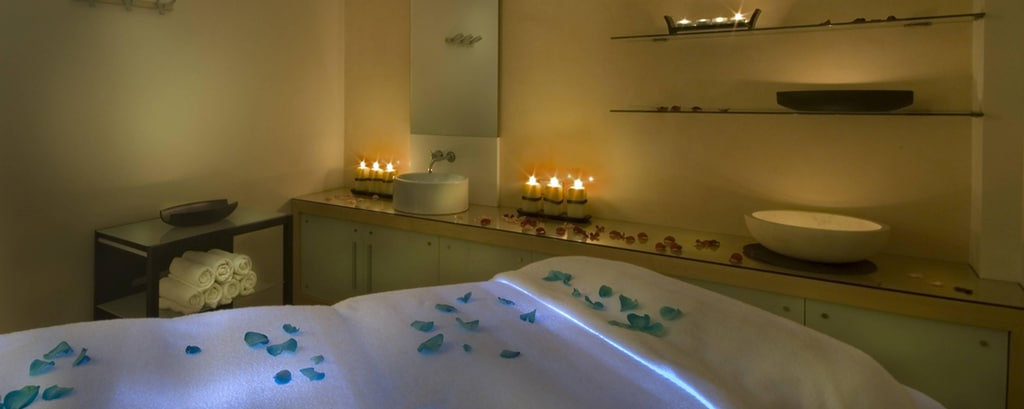 Orchid Treatment Room