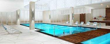 Al Messila, un resort et spa Luxury Collection, Doha