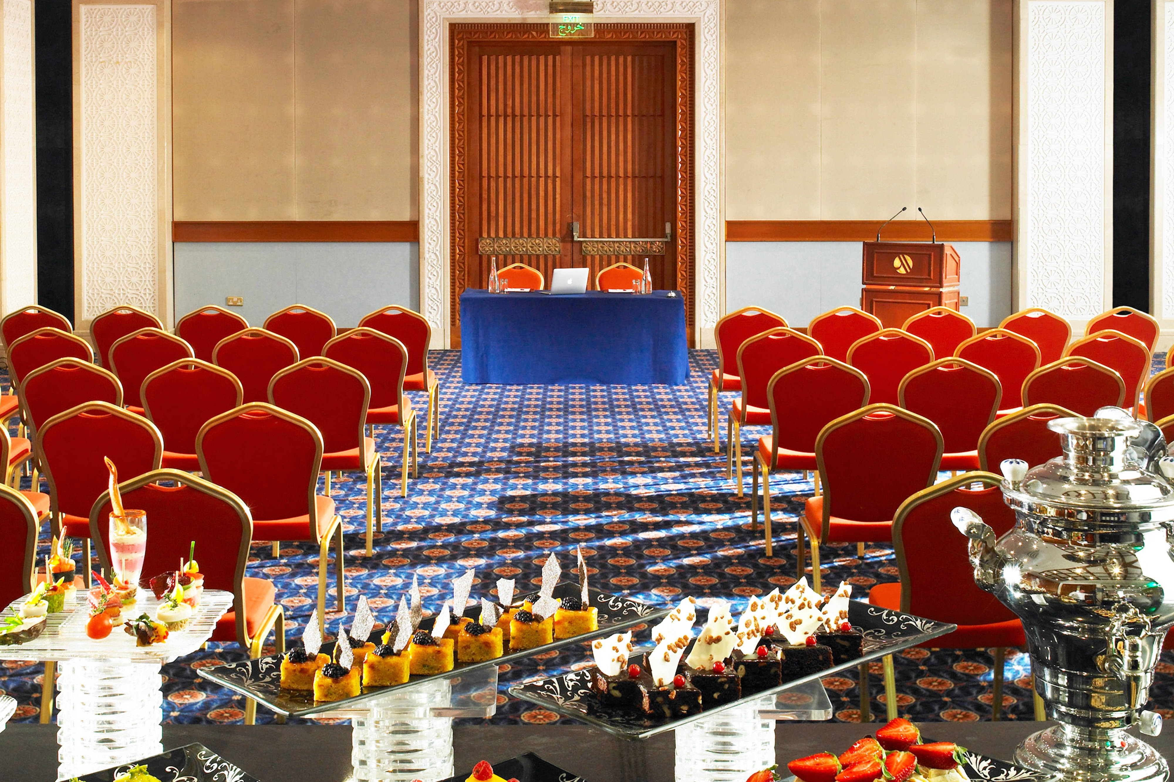 Doha Ballroom Events