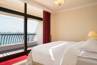 Junior Suite - Sea View