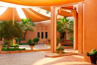 Katara Cultural Site