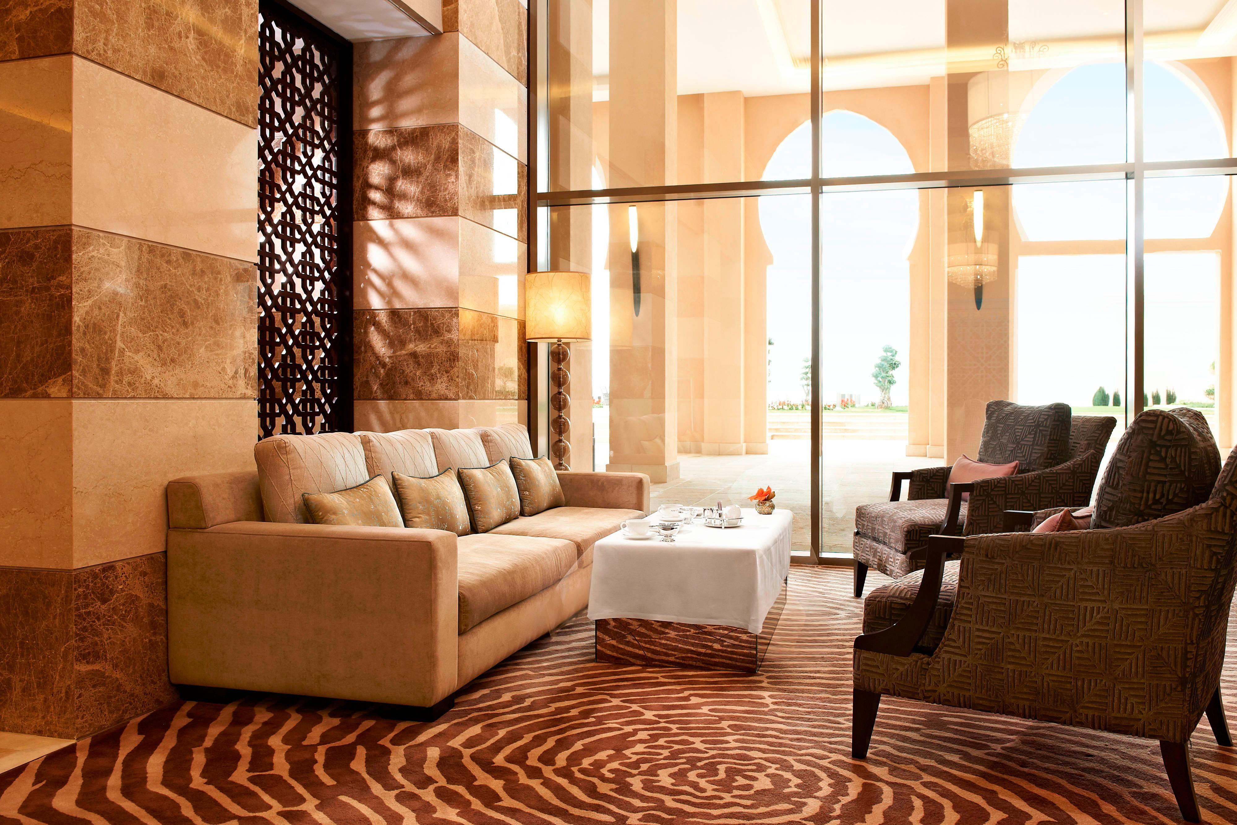 Sarab Lounge - Afternoon Tea