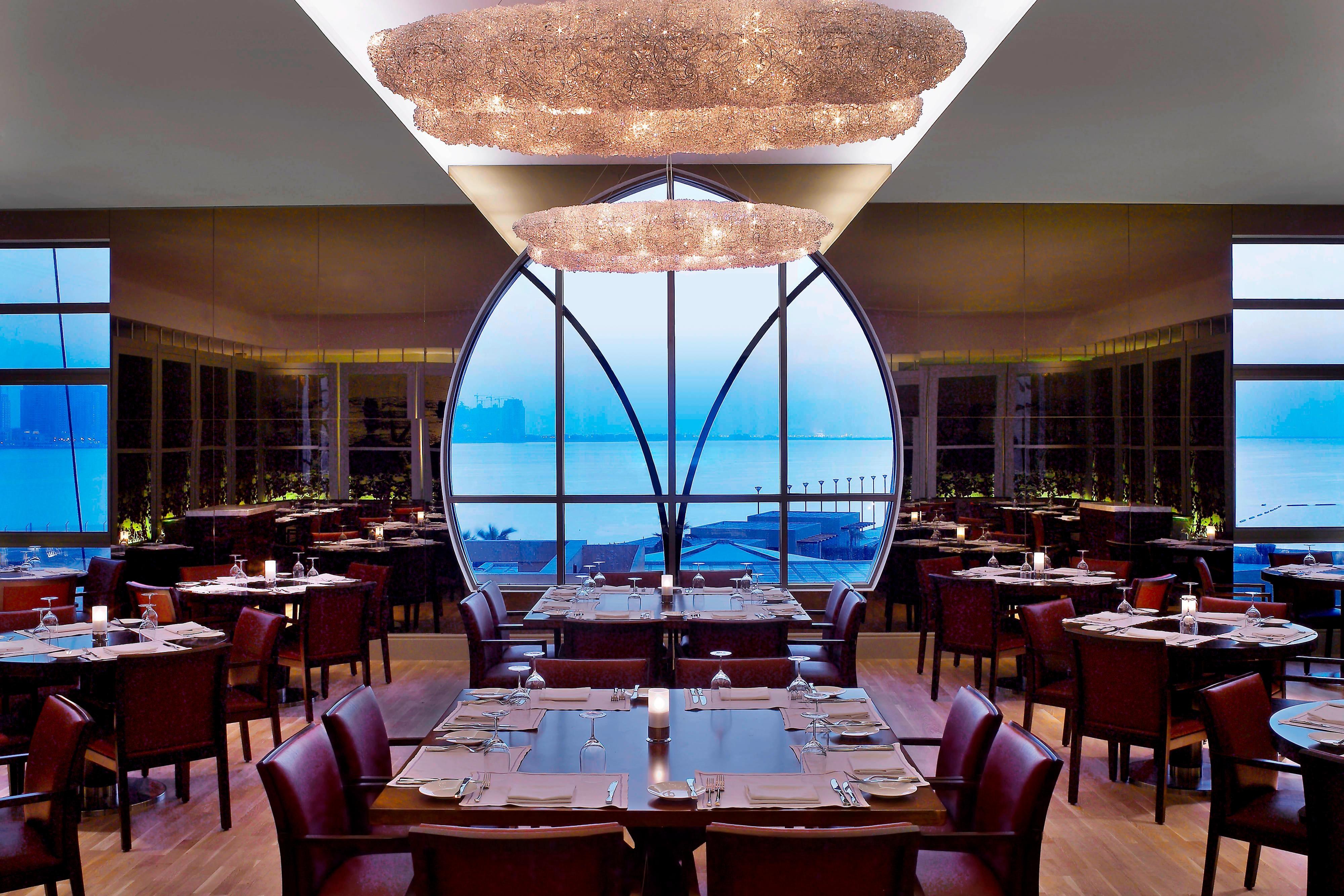 Opal by Gordon Ramsay Restaurant