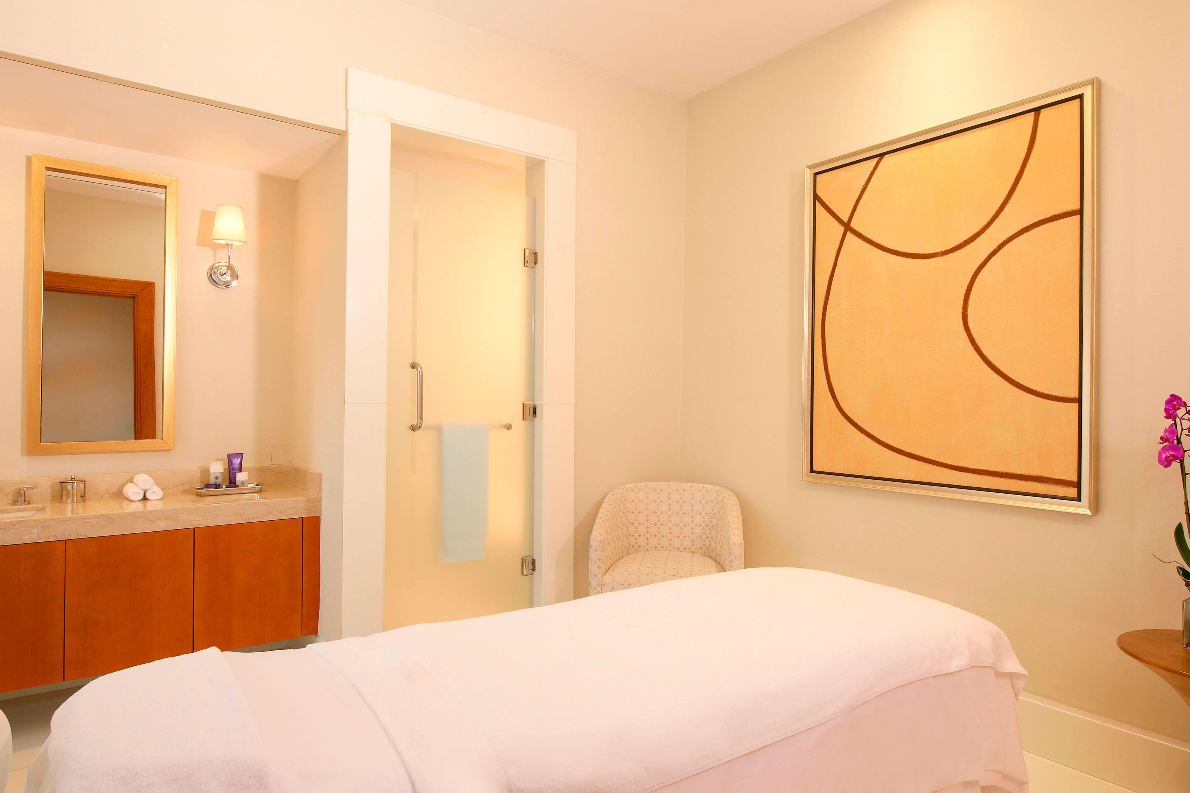 Remède Spa - Treatment Room