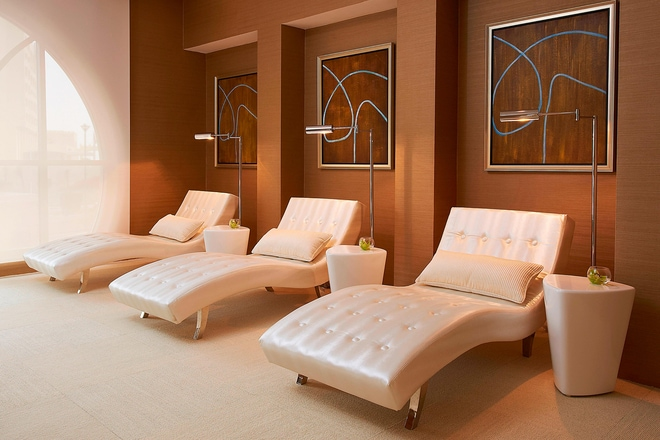 Remède Spa - Relaxation Lounge