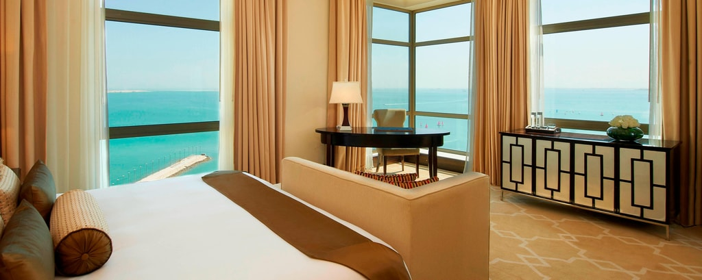 The Empire Suite - Master Bedroom