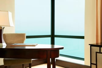 Empire Suite - Arabian Gulf View