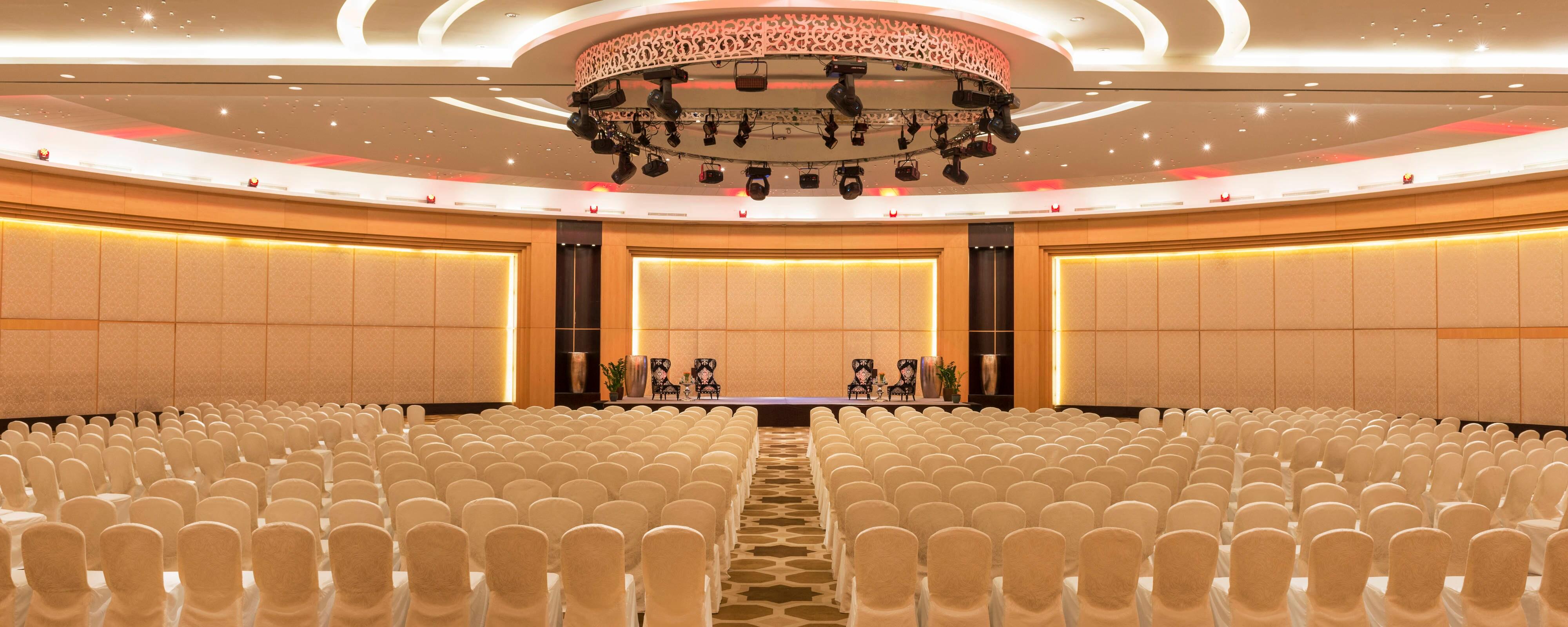 Al Gassar Ballroom
