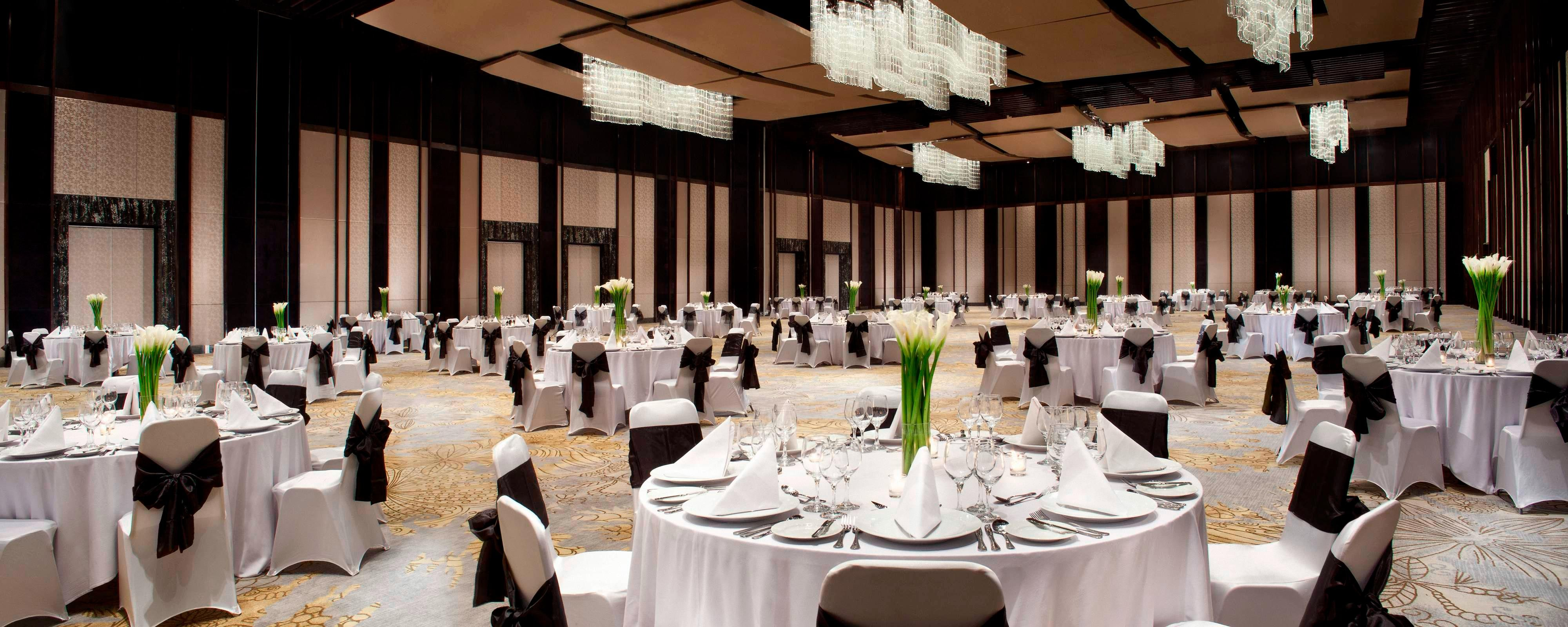 Large Grand Ballroom in Legian Bali