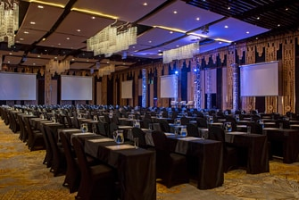 Five Star Grand Ballroom in Legian Bali