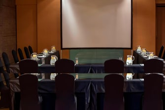 Meeting Room, U Shape Set  up, The Stones Hotel