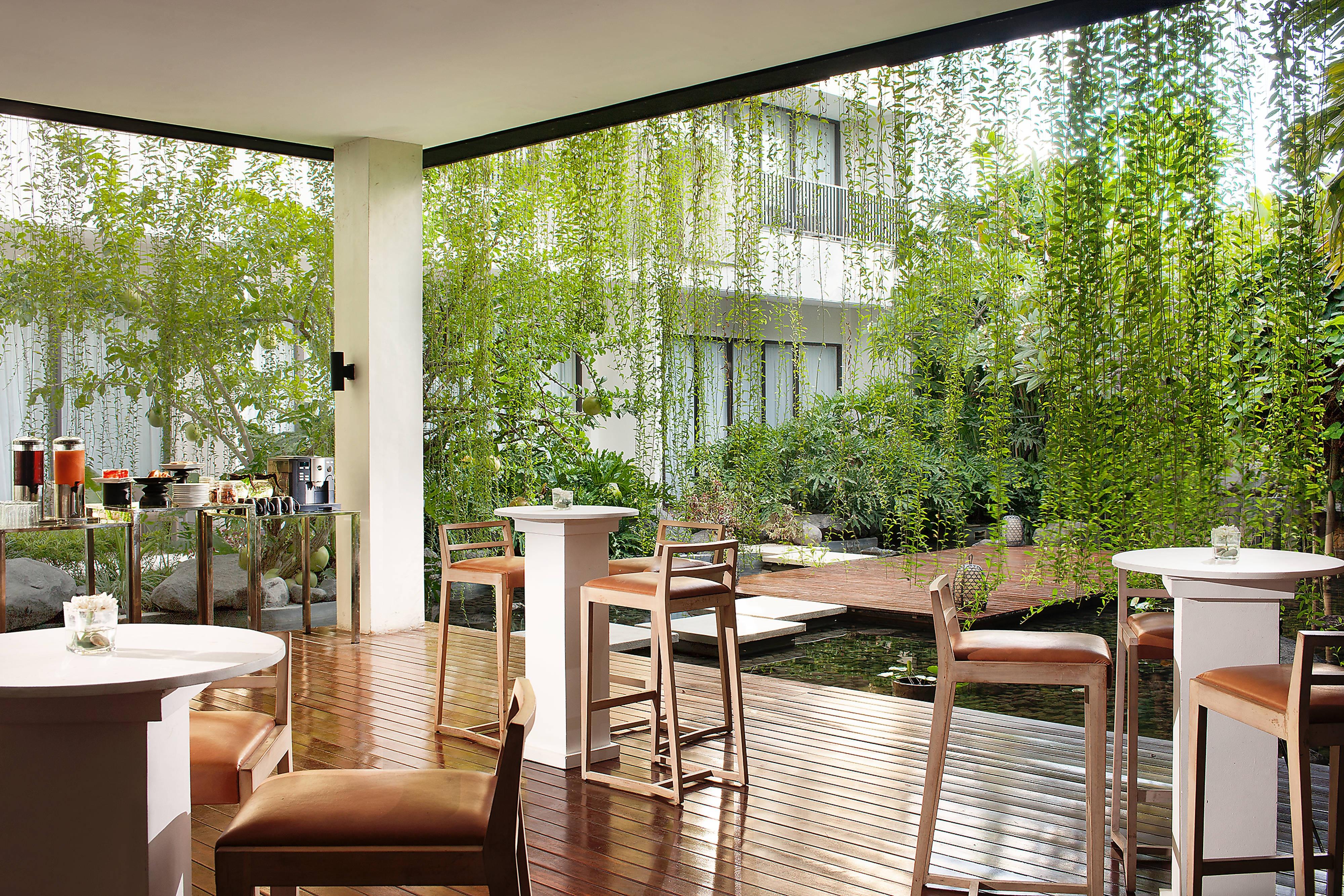 Garden Lounge part 2