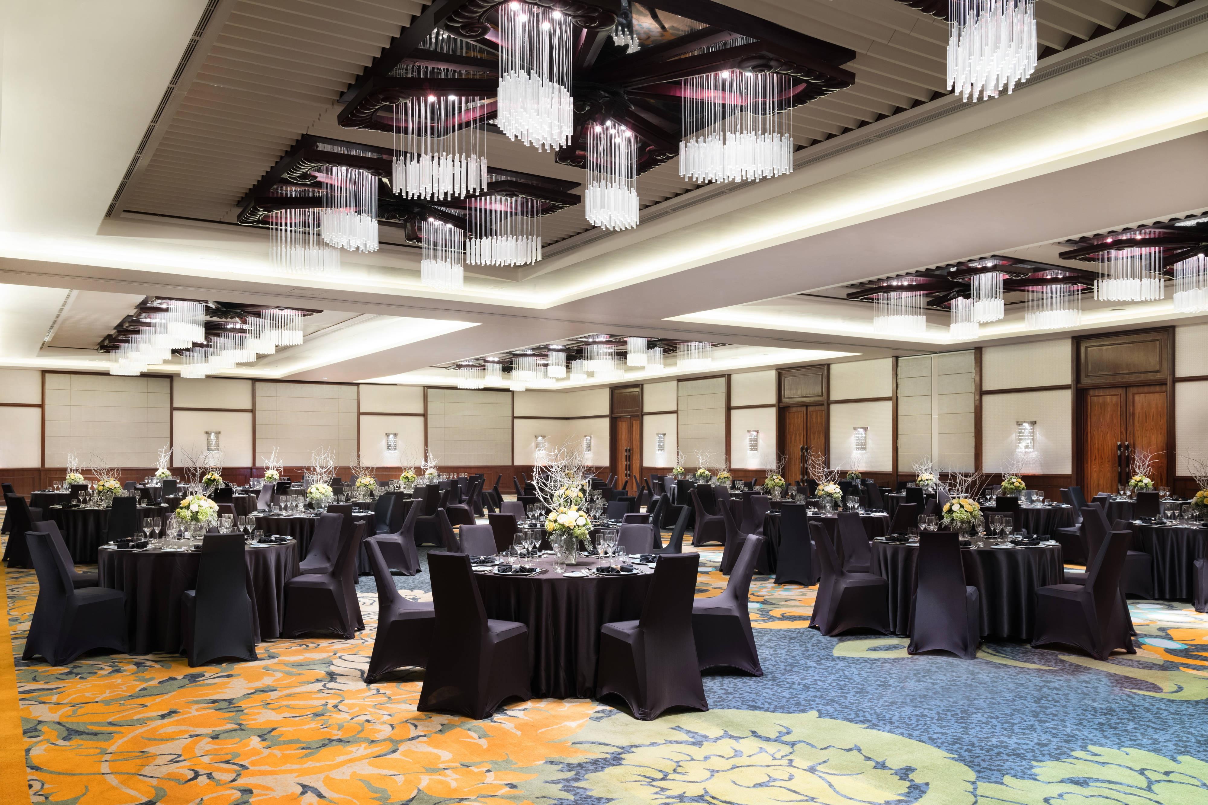 Sahid Ballroom Banquet