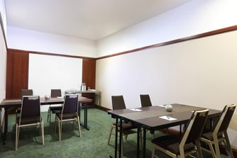 Hanoman - Meeting Room