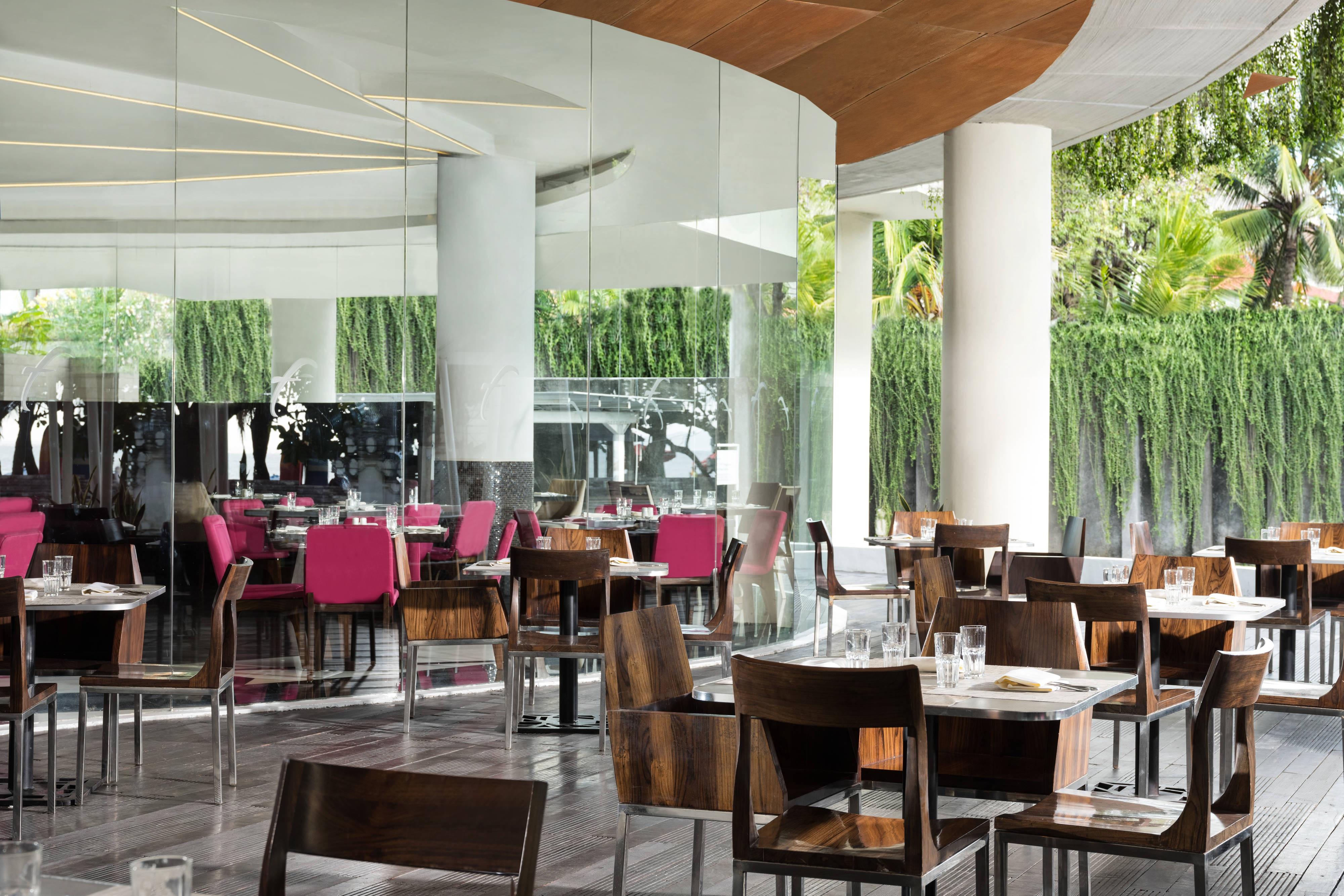Feast Restaurant Restaurant Alfresco