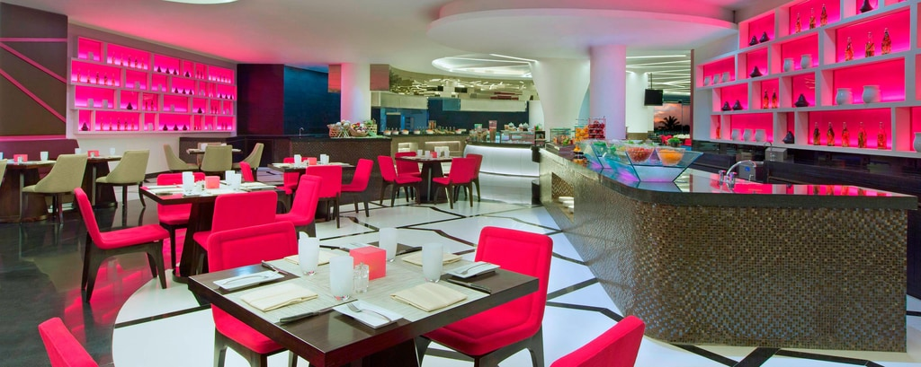 Feast Restaurant - Global Cuisine Restaurant