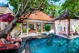 Hibiscus Villa - Private Pool