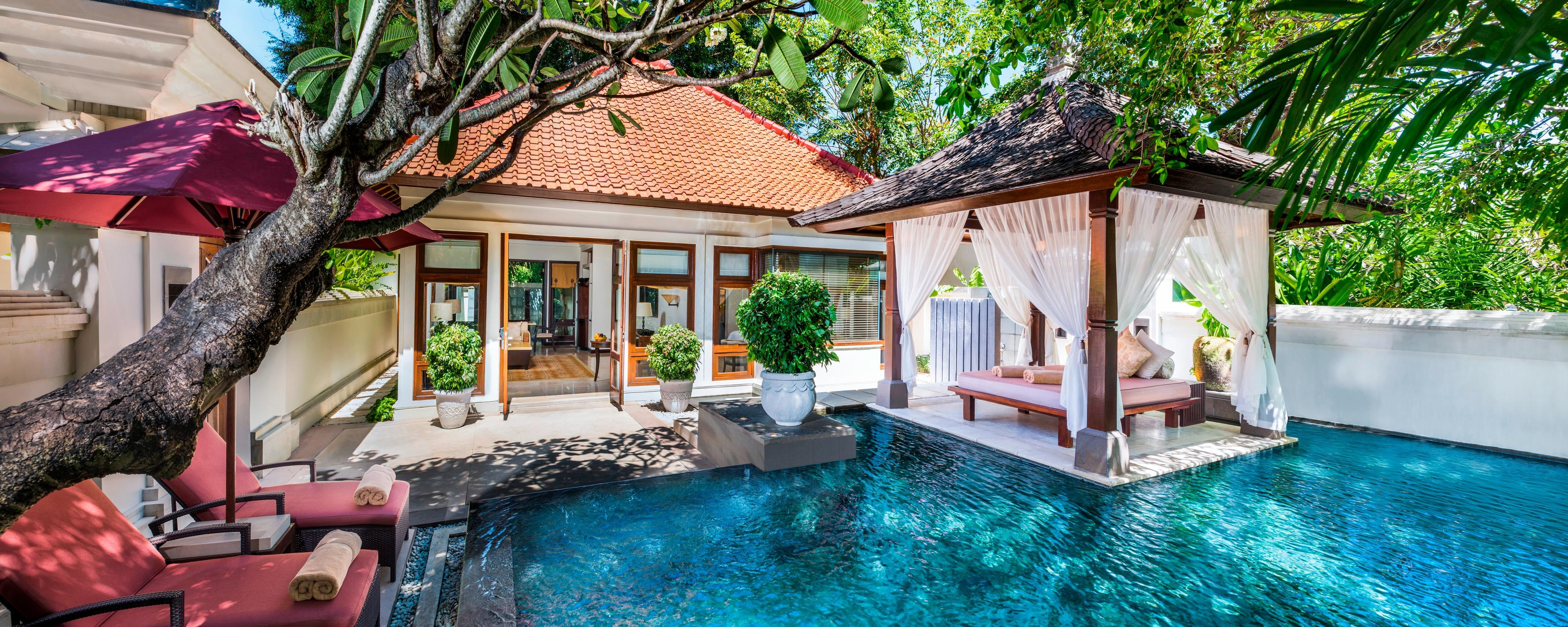Hibiscus Villa - Private Pool