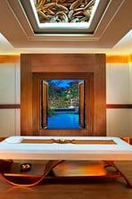 Lagoon Spa Treatment Room