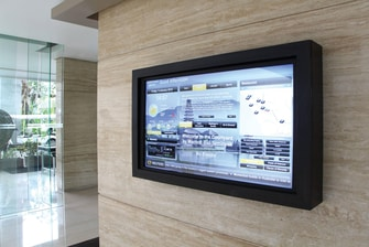 Marriott's GoBoard in Bali