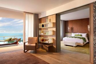 Marvelous Suite