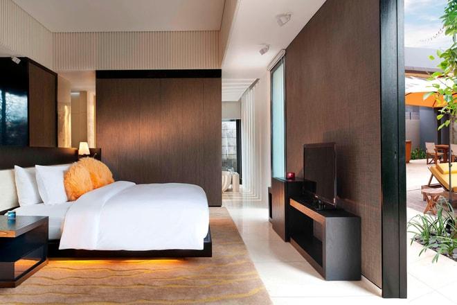 Wow Two-Bedroom Pool Villa