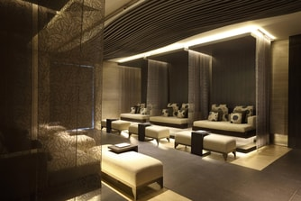 Heavenly Spa by Westin Relaxation Lounge