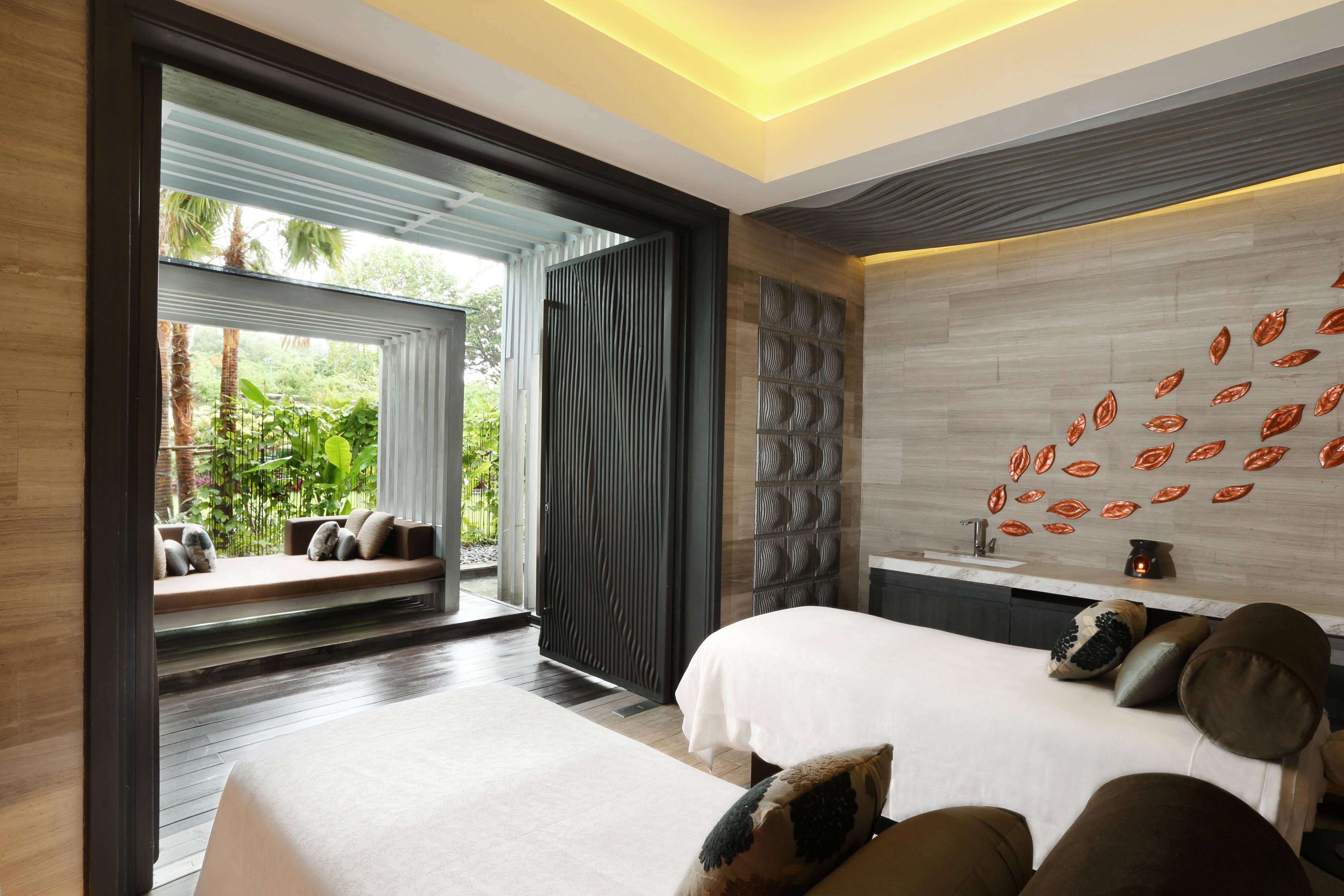 Heavenly Spa by Westin - Double Treatment Room