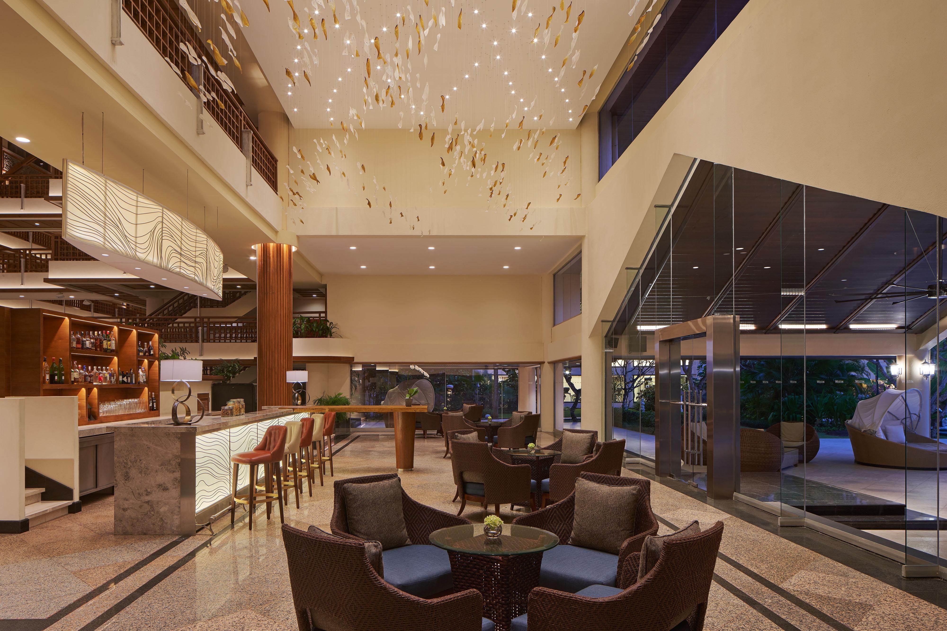 The Lobby Bar & Lounge