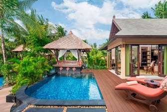 Lagoon Villa - Private Pool