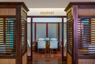 Newport Meeting Room