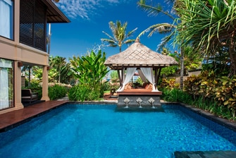 The Strand Residence - Private Pool