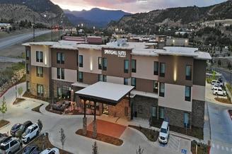 SpringHill Suites Durango
