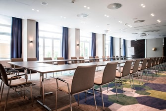 Salon Dinglinger Meeting & Events