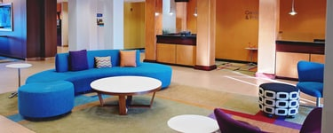 Fairfield Inn & Suites Ankeny