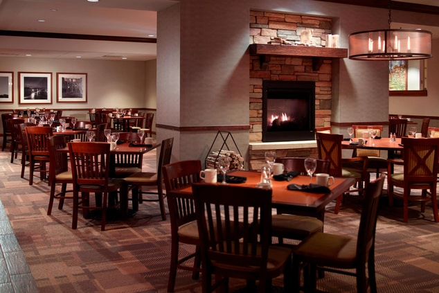 Rock River Grill & Tavern in Des Moines