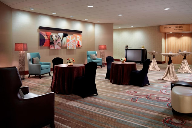 Des Moines Meeting Space