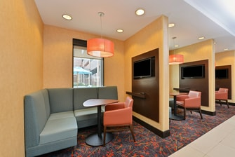 Small Meeting Spaces