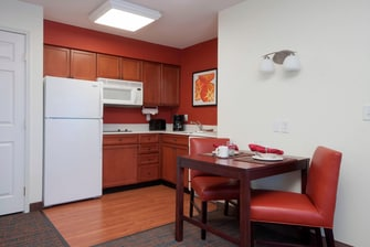 West Des Moines Lodging | Photos of Residence Inn