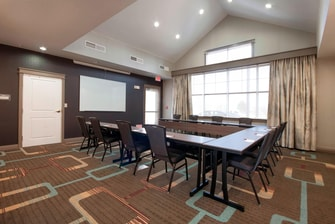 Des Moines Hotel Meeting Room