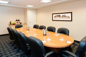 Meeting room TownePlace Suites Johnston, IA