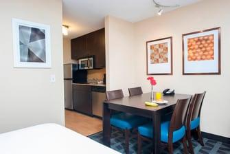 Suite at TownePlace Suites Des Moines, IA