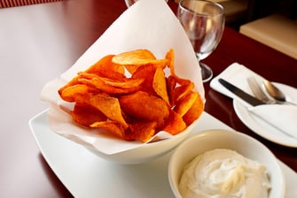 Food House Made Chips