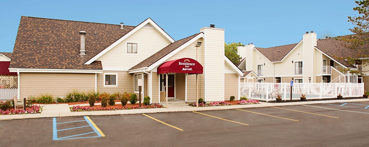 Extended Stay Hotel Madison