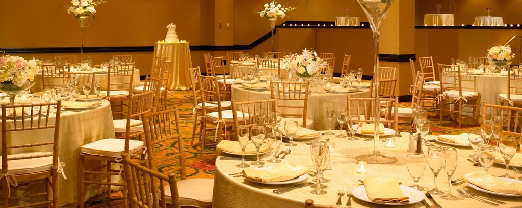 Banquet Halls in Troy, MI