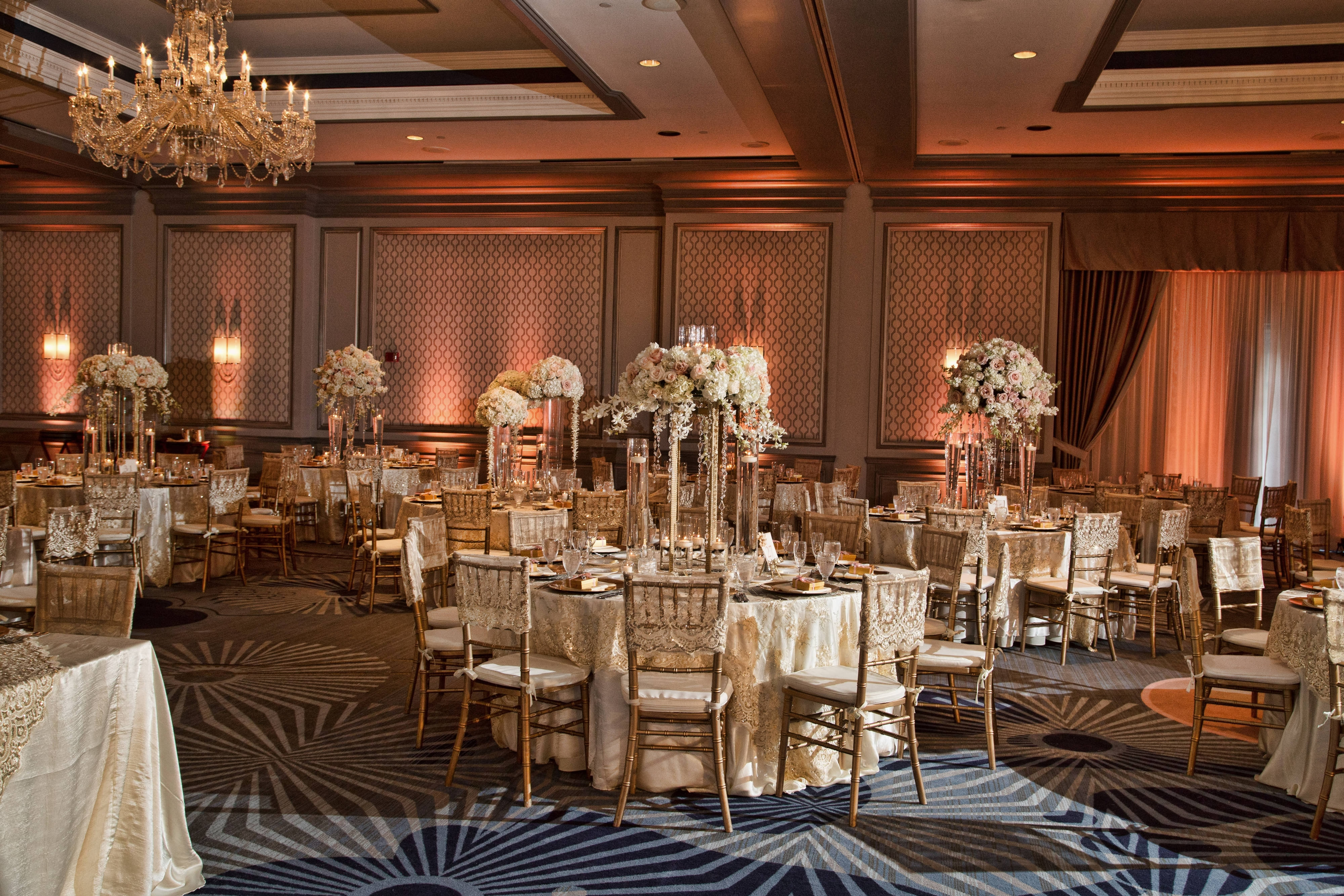 the Henry, Dearborn, Events