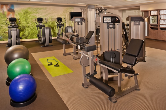 WestinWorkOUT - Fitness Center