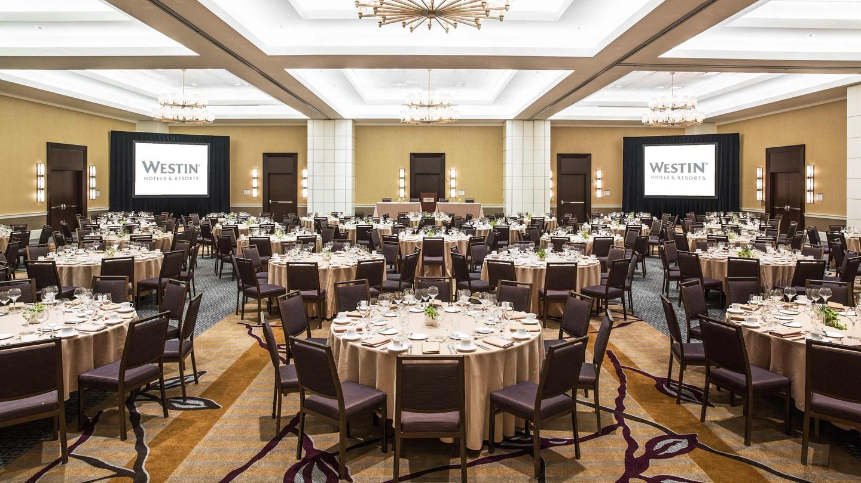 Woodward Ballroom