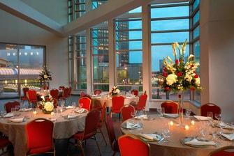 Detroit Reception Venues